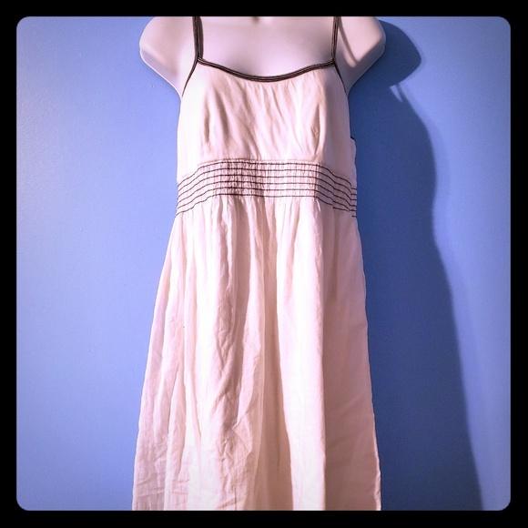 f84748ad Converse One Star white spaghetti strap dress. Converse.  M_5d229cdbd948a1825915989b. M_5d229ce62f483103c7b2c444.  M_5d229cf679df27b71768f512